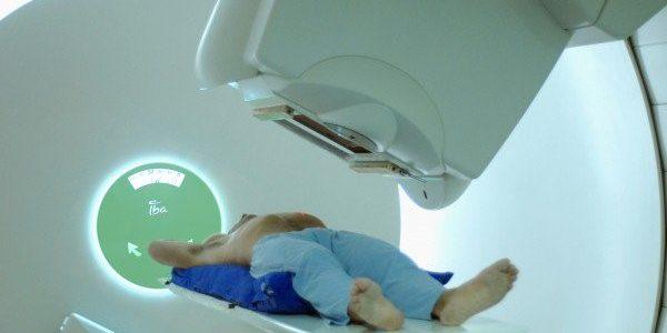 Брахиотерапия и лучевая терапия результативны при олигометастатическом раке простаты