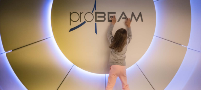 Что ждет протонную терапию?