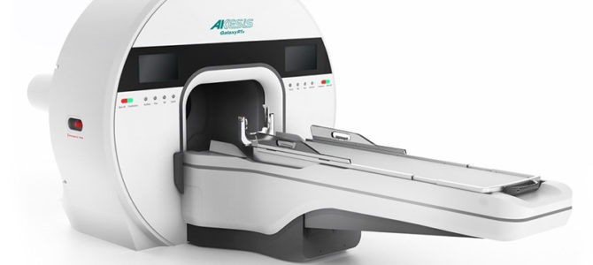 Новая платформа для стереотаксической радиохирургии