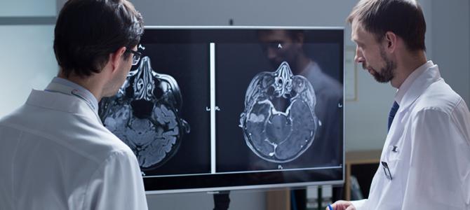 ИИ создает планы для радиотерапии меньше чем за секунду